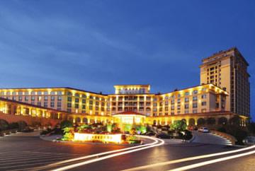 巢湖洲大酒店