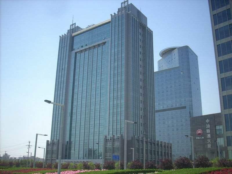 郑州光彩大厦
